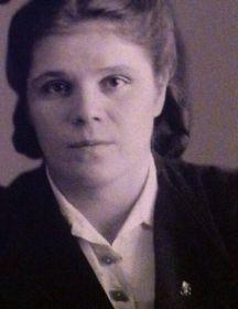 Старцева (Гусева) Анастасия Георгиевна