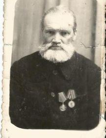 Гайдей Василий Иванович