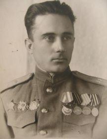 Косинский Андриан Федотович