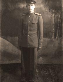 Наумов Абрам Григорьевич