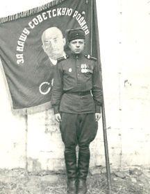 Свиридов Алексей Тихонович