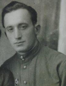 Овчаров Михаил Степанович