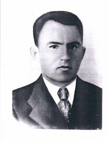 Шмелёв Александр Иванович
