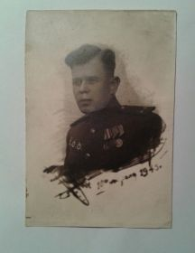 Фролов Александр Иванович