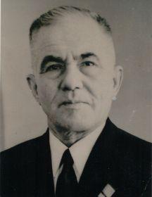 Мотоман Иван Яковлевич