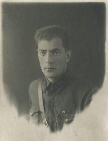 Попов Виктор Александрович