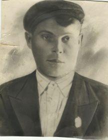 Смышляев Василий Фёдорович
