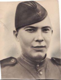 Губанов Пётр Иванович