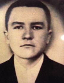 Егоров Иван Васильевич