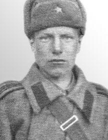 Ермилов Виктор Васильевич, 1924 год рожд.