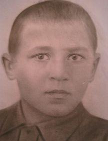 Скресанов Евгений Николаевич