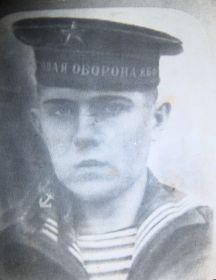 Бабкин Михаил Андреевич