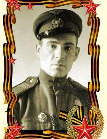 Егоров Илья Дмитриевич