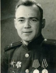 Жорин Николай Степанович