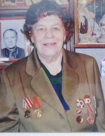 Горбунова Ольга Петровна