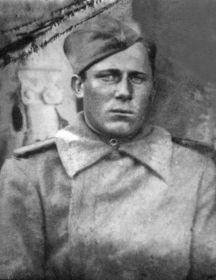 Андросов Василий Михайлович