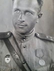 Новиков Илья Андреевич