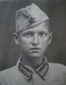Хрящёв Владимир Михайлович