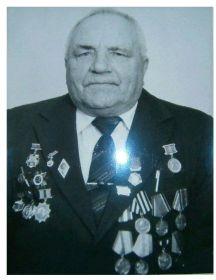 Иванников Ульян Васильевич