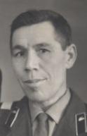 Фурасьев Фёдор Васильевич