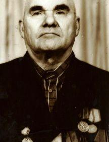 Буряк Василий Аксентьевич