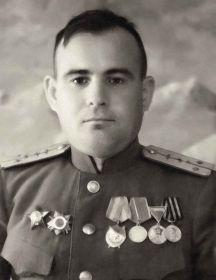 Хохлов Василий Дмитриевич