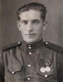 Ракитянский Пётр Дмитриевич