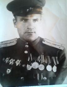 Чернущенко Петр Александрович