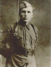 Попов Пантелеймон Константинович