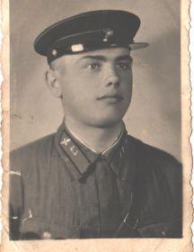 Чернов Иван Дмитриевич