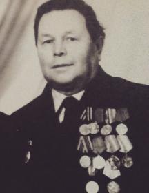 Максимов Николай Николаевич