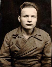 Глебов Василий Филиппович