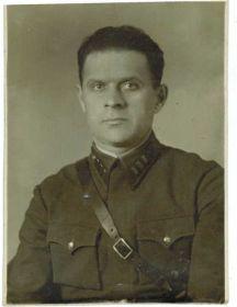 Груздев Иван Васильевич
