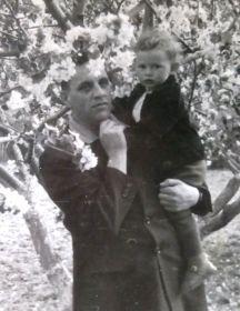 Шахаратов Сергей Михайлович