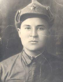 Соколов Михаил Степанович