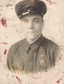 Сергиенко Тихон Кириллович