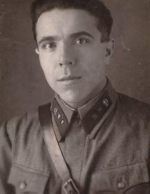 Сугробов Александр Иванович