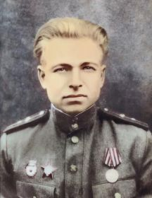 Хайдуров Иван Павлович