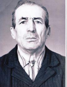 Бубырь Илья Григорьевич