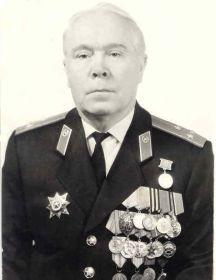 Вепрев Борис Алексеевич
