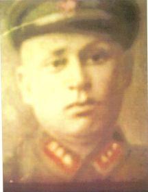 Прихода Леонтий Иванович