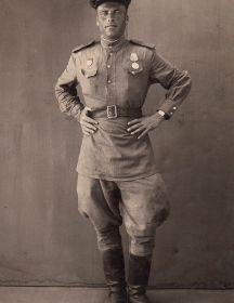 Лесных Иван Дмитриевич 1914г.-1994г.