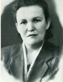 Зубанова Мария Трофимовна