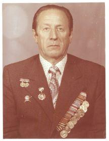 Ильин Владимир Прокопьевич