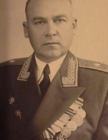 Даниленко Исай Васильевич