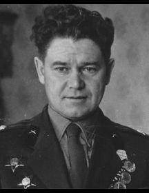 Чегодаев Иван Михайлович