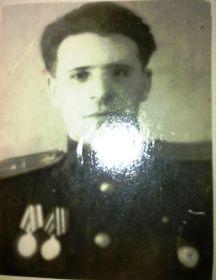 Моисеев Иван Петрович