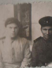 Гавриков Алексей Романович