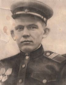 Исаенко Алексей Михайлович