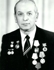 Пантюков Георгий Николаевич
